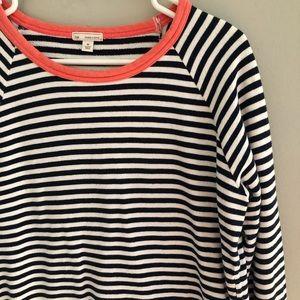 GAP Sweaters - Gap Striped Pullover M